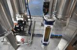 Ligne d'emballage remplissante mis en bouteille automatique de bicarbonate de soude de système de boissons carbonatées
