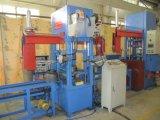 De automatische Machine van het Lassen van de Basis van de Bodem voor de Apparatuur van de Productie van de Gasfles van LPG