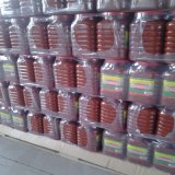 De verpakkende Krimpfolie van de Hitte van pvc