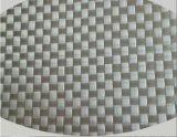 Tela Roving tecida fibra de vidro 600g da alta qualidade