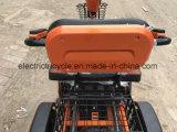 乗客および貨物電気三輪車のための余暇