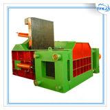 De hydraulische Machine van de Pers voor het Schroot van het Metaal (Y81/T-4000C)