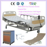2-functie thr-Eb215 het Elektrische Bed van het Ziekenhuis