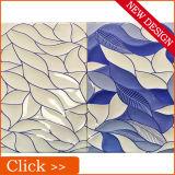 La pared interior azulejos de cerámica