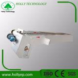 Колосниковый грохот сгребалки зуба обработки нечистоты механически