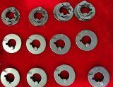 OEM van de Prijs van de fabriek van het Metaal en het Sinteren van het Poeder de Delen van de Nokkenas van de Motorfiets/van de Metallurgie