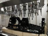 De Las van plastieken bij de Verschillende Machine van het Lassen van het Smeltpunt Plastic
