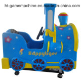 装置の子供の乗車の運動場装置のアーケード・ゲーム機械
