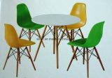 Tabelas e cadeiras do restaurante do projeto moderno para os cafés (LL-WST015)