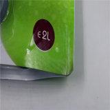 Niedriger Preis-Qualitäts-Aluminiumfolie-Beutel im Kasten