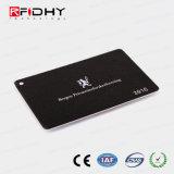 Furação especiais cartão RFID para concertos mostrar