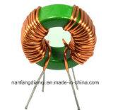 Inducteur toroïdal de ferrite certifié par RoHS d'UL de produit d'usine d'OIN de la Chine