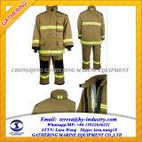 スーツ4つの層の高品質の消火活動の/消防士のユニフォーム