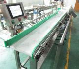 Alimento seco ordenar en línea de producción