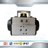 Электрический привод/Quarter-Turn линейного перемещения регулятора подачи топлива