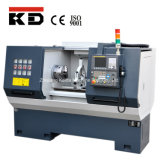 14 фута Ck6140zx отбрасывают подвергать механической обработке Lathe CNC плоской кровати