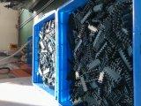 Plástico Hairise Har-1000 tipo plano correia transportadora com Limited