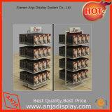 De houten Planken van de Vertoning van de Plank van de Vertoning van het Ondergoed Kleinhandels voor Winkel