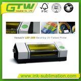 Impresora plana ULTRAVIOLETA de alta velocidad de Rolando Lef-300 para la impresión de Digitaces