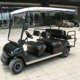 Китай 6 человек поле для гольфа тележки