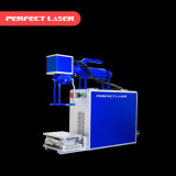 Портативная Handheld машина маркировки лазера волокна