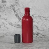 HDPE 100ml Plastikflasche für das flüssige Verpacken