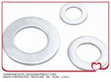 Квартира Washer/DIN125/Unc/Bsw/ASTM M33 Inless стальная