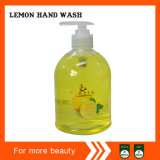 Original de la colada de la mano de la botella de la bomba del jabón líquido contra de los gérmenes