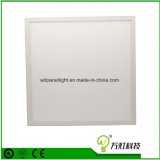 アルミニウム2ftx2FT IP40 40W 130lm/W LED天井はオフィスのための商業ライトにパネルをはめる