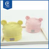 子供の帽子の暖かい新しい赤ん坊の帽子の秋の冬の赤ん坊の帽子