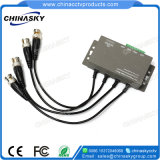 1CH BNC passiver CCTVvideoBalun für HD/Cvi/Tvi/Ahd (VB102pH)