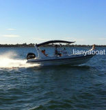 Liya 22feet Rigid Hull Inflatable bank account number Boat Luxury