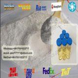 Probar el almacenaje líquido China del frasco 250mg del petróleo del polvo de Cypionate de la testosterona de la CYP para el Bodybuilding