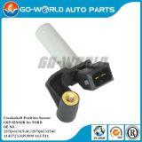 Sensor electrónico auto para Ford Mondeo III sensor de posición del cigüeñal de 2.0 2.2 Tdci 2s7q6c315AC/1143723/6PU009 163-511