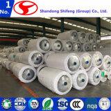Fábrica de nylon de la cuerda de la tela de 2017 nuevos productos en China para el tubo del neumático/la parada de nylon Kelly del rasgón/la tela púrpura/de nylon de la parada de nylon del rasgón del Spandex/el tafetán de nylon