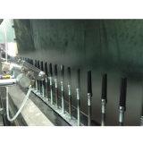 Riga di spruzzatura automatica per il tubo del rossetto