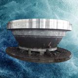 Grands bâtis en acier d'OEM pour des moulins