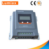 Het ZonneControlemechanisme van de Last PWM 20A met Volts USB 12/24V