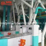Máquinas para processamento de farinha de trigo Moinhos refeição de moagem