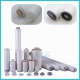 Fertigung 10/20/30/40 Zoll gefalteter Polypropylen-Filtereinsatz für Wasserbehandlung-Abwechslung