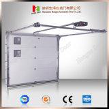 Ascenseur vertical de porte automatique avec profilé en aluminium à faible niveau (Hz-FC0241)