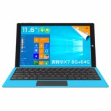 PC таблетки Android Windows 10 силы 11.6 Teclast Tbook 16 ""