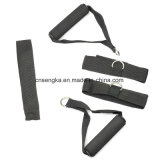 11 GCV Body Exercise Resistance Bands Set