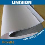 Rullo materiale di Frontlit della bandiera della flessione del PVC di Unisign