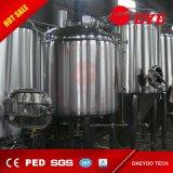 El tanque del equipo 1000L/Fermentation de la fabricación de la cerveza/fermentadora cónica