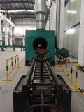 Linea di produzione del cilindro di GPL fornace di gas