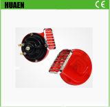 12V 24V Motorrad-elektrische Hupe