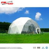 4x3m Half Dome Carpa stand de la tienda