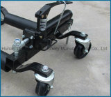 Chariot hydraulique de roue fabriqué en Chine