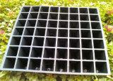 プラスチック成長する皿の実生植物の皿、温室のHydroponicプラスチック皿の卸売
